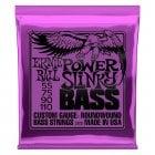 Ernie Ball 2831 Power Slinky Nickel Round Wound Bass Strings 55-110