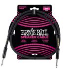 Ernie Ball 6071 3ft Straight-to-Straight Speaker Cable