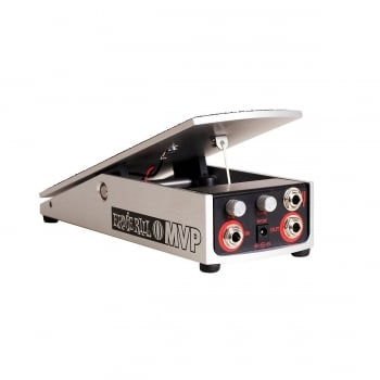 Ernie Ball 6182 Most Valuable Pedal MVP Volume with Gain Boost