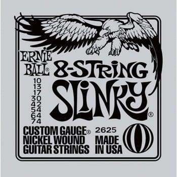 Ernie Ball 8 String