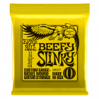 Ernie Ball Beefy Slinky Guitar Strings 3 Pack