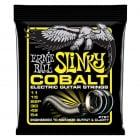 Ernie Ball Cobalt Beefy Slinky 11-54
