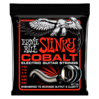 Ernie Ball Cobalt Skinny Top Heavy Bottom 10-52