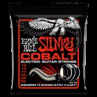 Ernie Ball Cobalt Skinny Top Heavy Bottom 10-52