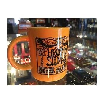 Ernie Ball Hybrid Slinky Collectable Mug