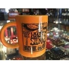 Ernie Ball Hybrid Slinky Collectable Mug