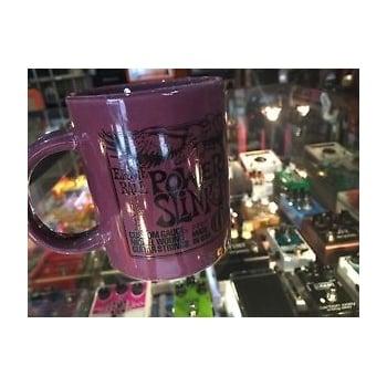 Ernie Ball Power Slinky Collectable Mug