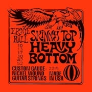 Ernie Ball Skinny Top Heavy Bottom 3 Pack