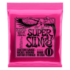Ernie Ball Super Slinky Guitar Strings 9-42
