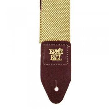 Ernie Ball Tweed Guitar and Bass Strap P04100