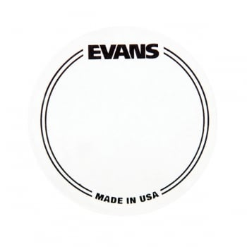 Evans EQPC1 Drum Patch