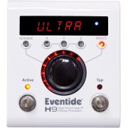 Eventide H9 Max Multi-Effects Pedal with Bluetooth