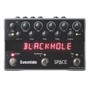 Eventide Space Programmable Reverb Pedal