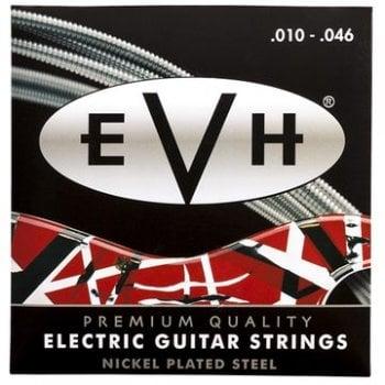 EVH (Eddie Van Halen) Premium Electric Guitar Strings 10 - 46