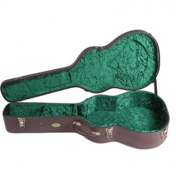 Faith FCVDLX Venus Deluxe Guitar Case - B-Stock