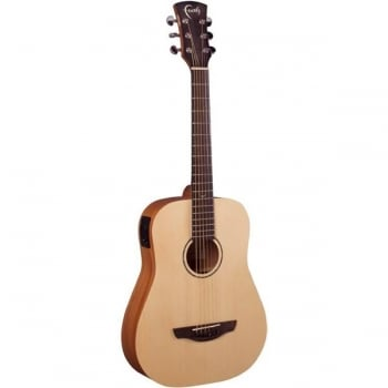 Faith FDS Nomad Mini-Saturn Electro Acoustic Guitar