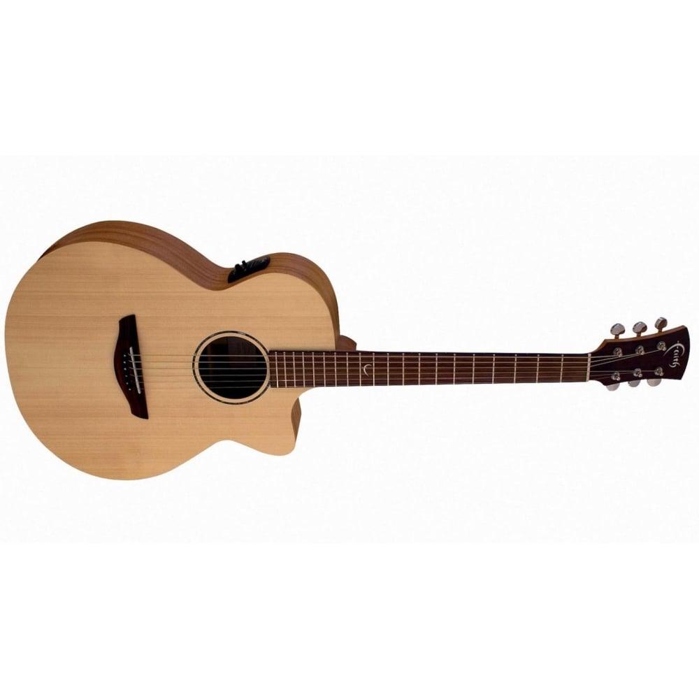 Faith Guitars   Naked Series VENUS   $999   All Solid