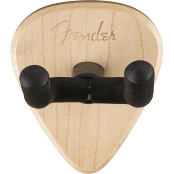 Fender 351 Guitar Wall Hanger, Maple