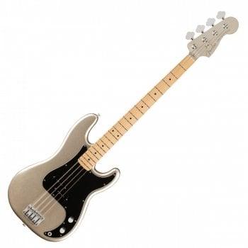 Fender 75th Anniversary Precision Bass, Maple Fingerboard, Diamond Anniversary