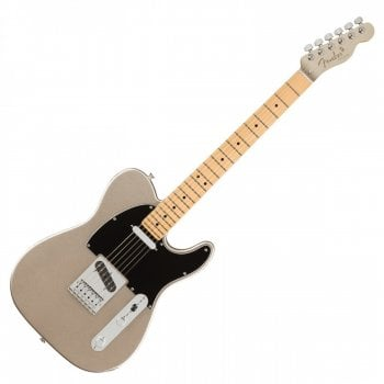 Fender 75th Anniversary Telecaster, Maple Fingerboard, Diamond Anniversary