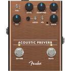 Fender Acoustic Preamp/Reverb