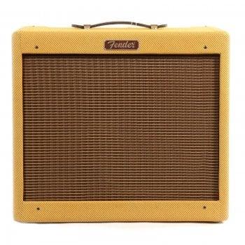 Fender Blues Jr - Lacquered Tweed - C12N Speaker