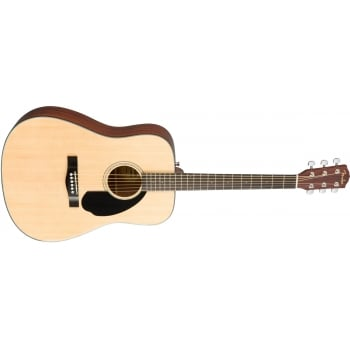 Fender CD-60S Classic Design Acoustic Guitar