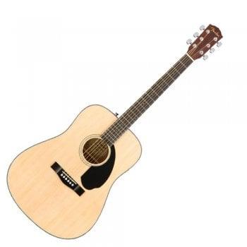 Fender CD-60S Classic Design Dreadnought Acoustic Guitar
