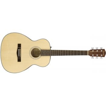 Fender CT-60S Acoustic Guitar Rosewood Fingerboard - Natural
