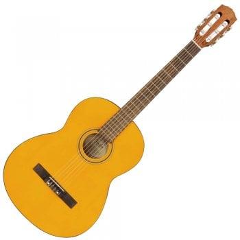 Fender ESC-105 Educational Series Classical Nylon String 4/4 Guitar
