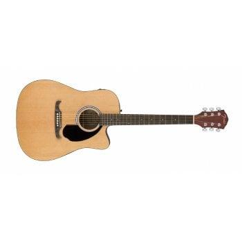 Fender FA-125CE Dreadnought Electro Acoustic Guitar