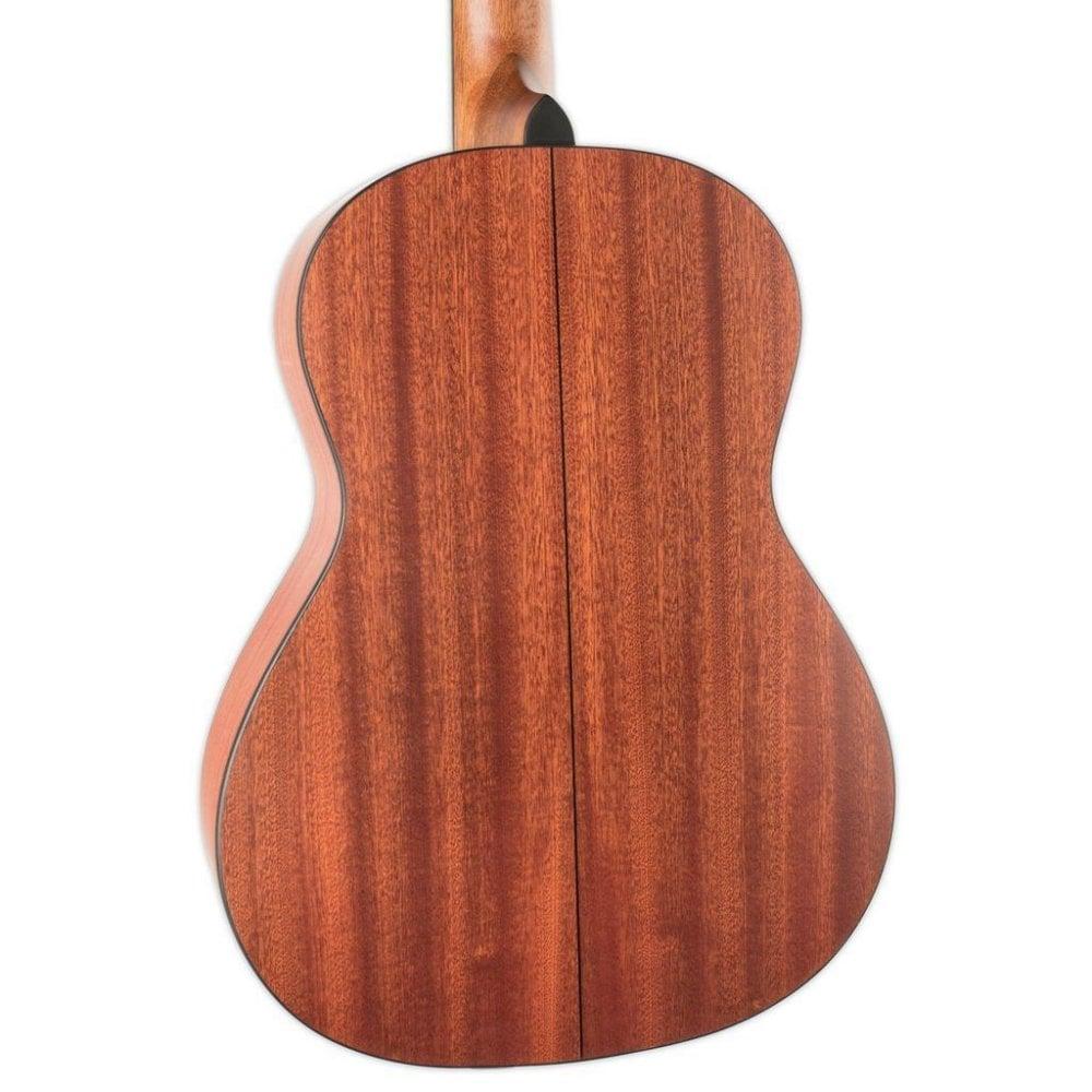 Fender Fa 15 3 4 Sized Steel String Acoustic Guitar