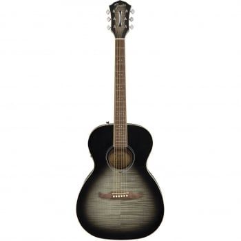 Fender FA-235E Concert Moonlight Burst Electro-Acoustic Guitar