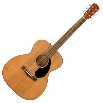 Fender FSR CC-60S Concert Acoustic Guitar, Cedar