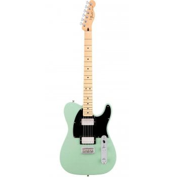 Fender FSR Standard Telecaster HH Maple Neck - Sea Foam Pearl - Limited Edition