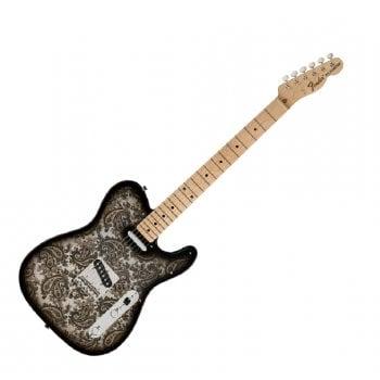 Fender FSR Telecaster -  SPECIAL EDITION - Made in Japan - Black Paisley