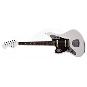 Fender Japan Ltd Edition Traditional '60s Jaguar, Left Handed, Arctic White