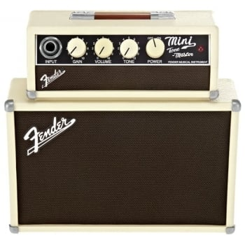Fender Mini Tonemaster Amp Gift for Guitarists