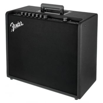 "Fender Mustang GT-100 100w 1x12"" Digital Combo Amplifier"
