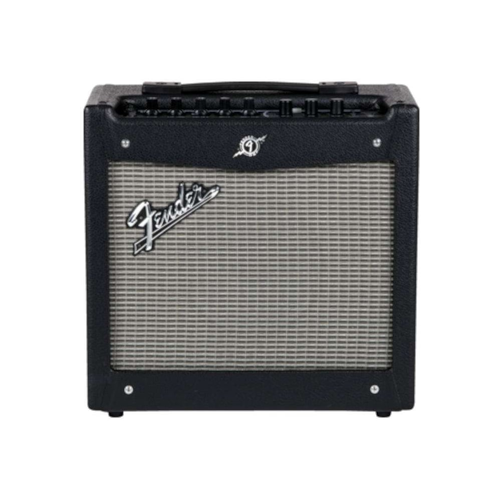 fender mustang i v2 1x8 modelling amp combo. Black Bedroom Furniture Sets. Home Design Ideas