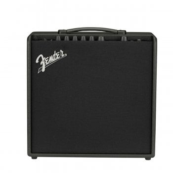 Fender Mustang LT50 Digital Combo 50W Guitar Amplifier