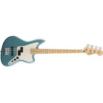 Fender Player Series Jaguar Bass Maple Neck - Tidepool