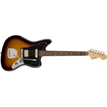 Fender Player Series Jaguar HS - 3-Color Sunburst