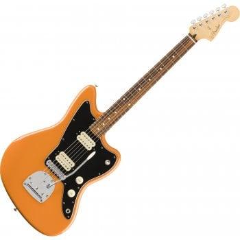 Fender Player Series Jazzmaster, Pau Ferro Fingerboard, Capri Orange