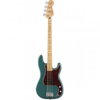 Fender Player Series Precision Bass FSR Limited Edition - Ocean Turquoise