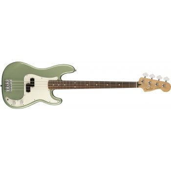 Fender Player Series Precision Bass Pau Ferro - Sage Green Metallic
