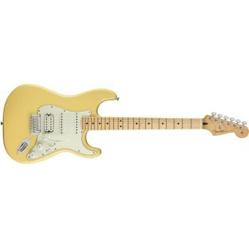 Fender Player Series Stratocaster HSS Maple Neck - Butterscotch Blonde