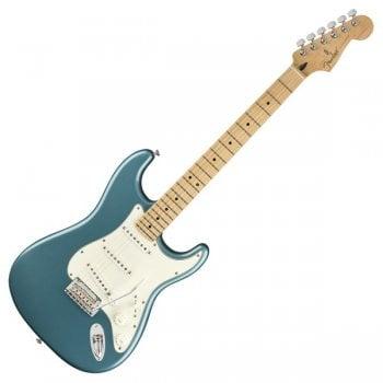 Fender Player Series Stratocaster, Maple Fingerboard, Tidepool