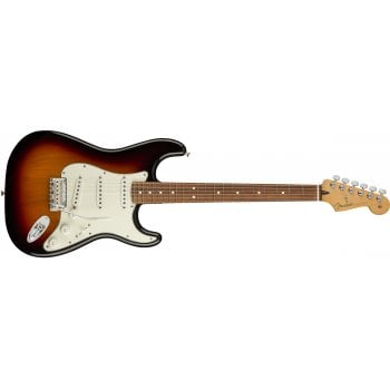 Fender Player Series Stratocaster Pau Ferro - 3-Color Sunburst
