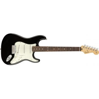 Fender Player Series Stratocaster Pau Ferro - Black
